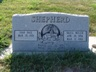 Headstone [front]