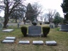 Cloward Family Plot [22 Mar 2006]
