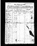 Manhattan Passenger Manifest (partial) [7 Oct 1869]