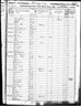 1850 U.S. Census, p 1 [9 Aug 1850]